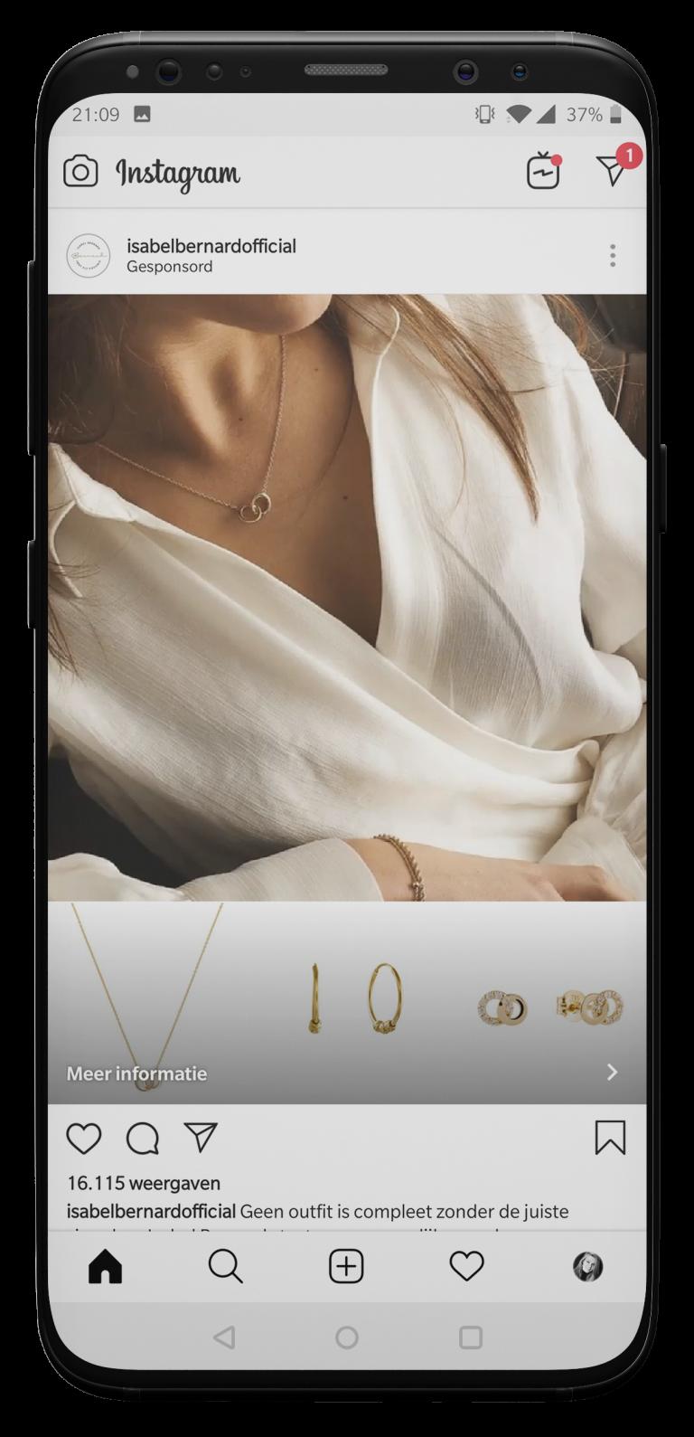 iPhoneX_IB_Insta_Shopping_Carousel_Detail_DEF
