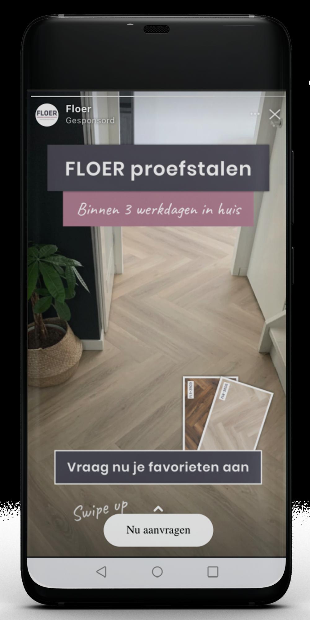 mockup Floer 2